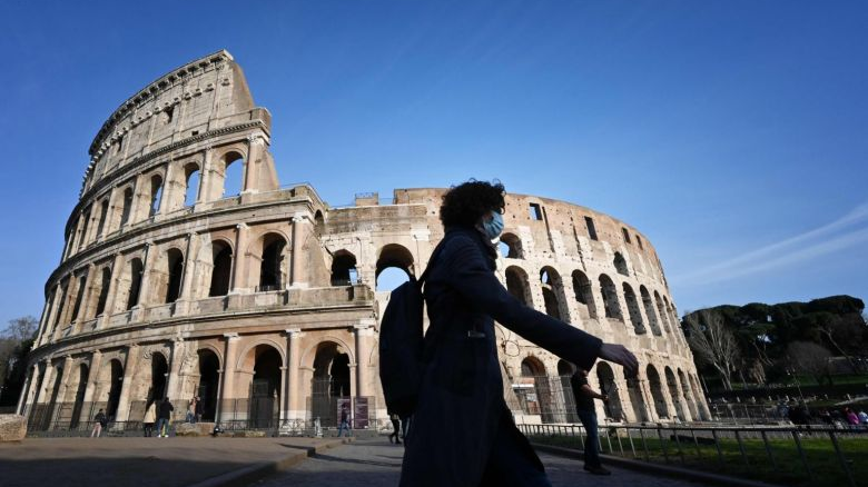Italia regjistron 255 raste të reja me koronavirus, 30 persona humbin jetën brenda ditës