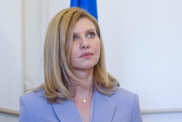 Zonja e parë e Ukrainës infektohet me koronavirus