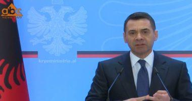 Raporti i BB, Ahmetaj: Kanë nisur aplikimet për garancinë e dytë sovrane
