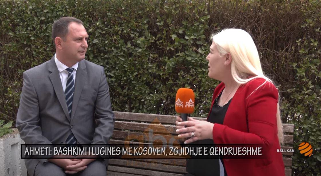 Zijush Ahmeti: Zgjidhja me e qëndrueshme, bashkimi i Luginës me Kosovën!