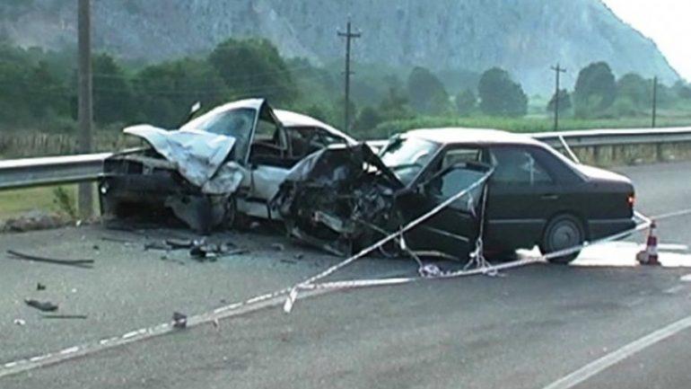 Aksident i rëndë në Burrel, pesë të lënduar