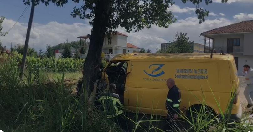 Aksidenti mes dy makinave në Korçë ku vdiq 39-vjeçari, arrestohet drejtuesi