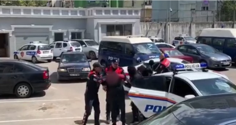 11 arrested, Albanian and Italian police have finalized a major operation against narcotics trafficking