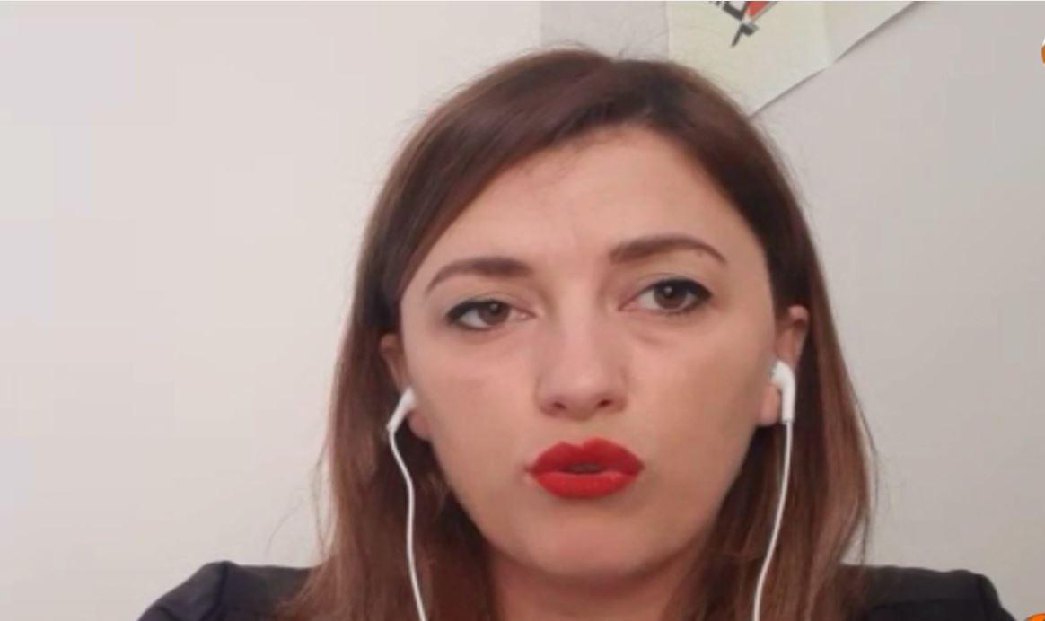 Albulena Haxhiu: PDK duhet të reformohet!