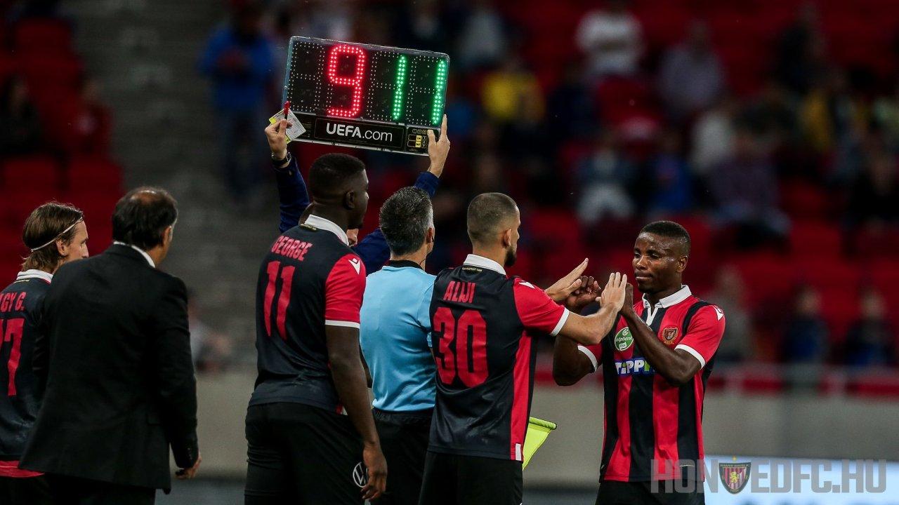 Aliji i gëzohet trofeut të parë, as nuk Hungari nuk i respektojnë rregullat