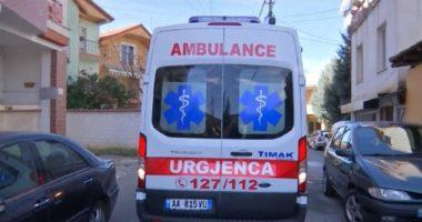 U rrëzua nga ura, 25-vjeçarja në Mat dërgohet me urgjencë drejt Tiranës