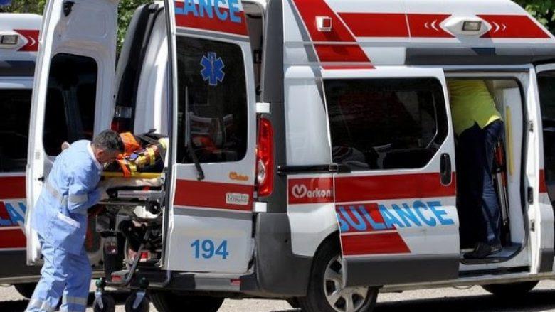 Vdesin në mënyrë misterioze tre serbë në Kosovë