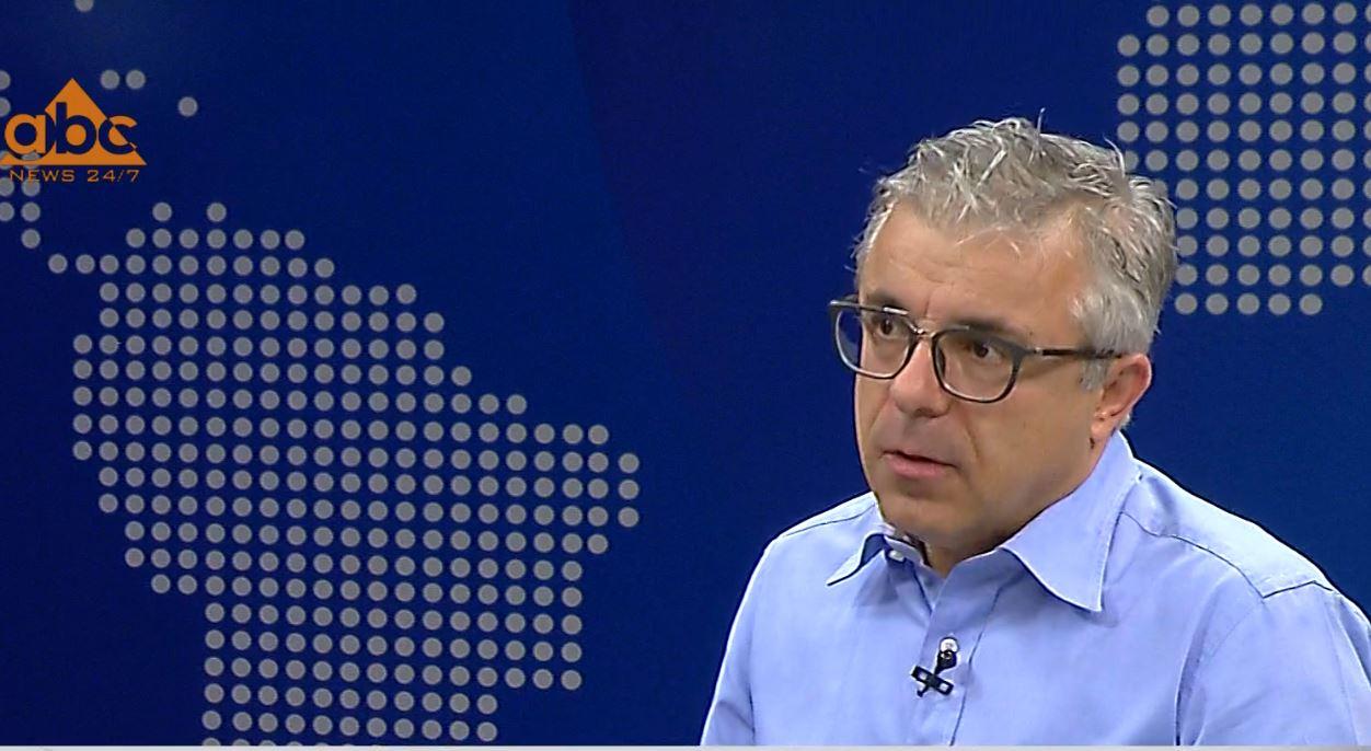 Sejamini: Reforma e re zgjedhore zhduku krizën politike, shqiptarët t'i zgjidhin vetë problemet