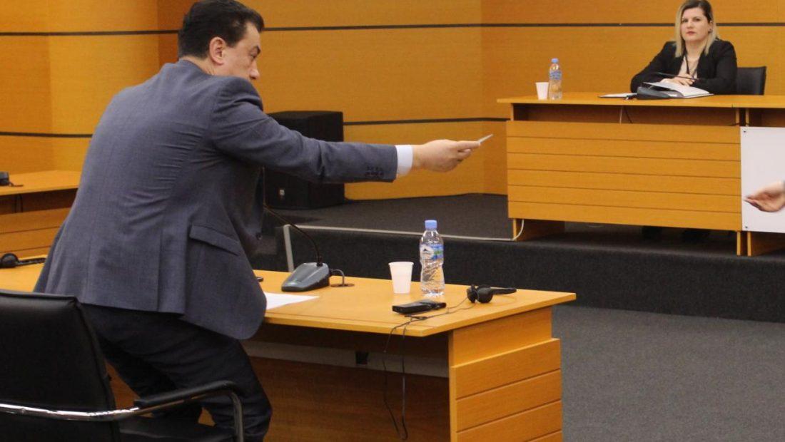 Probleme me pasurinë, Komisioneri Publik ankimon vendimin për Anton Martinin