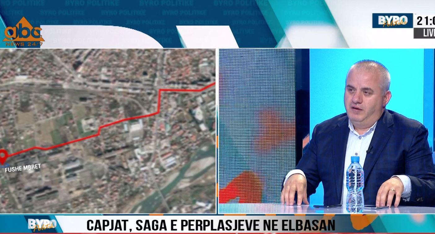 """Artan Hoxha tregon pse grupet kriminale zgjedhin të """"lajnë hesapet"""" në Shqipëri"""