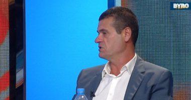 """""""Zgjedhorja"""", Patozi: Lulzim Basha është më i dobët në këto negociata"""
