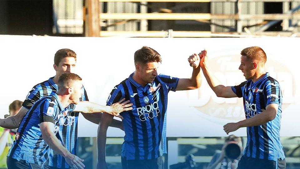 VIDEO/ Atalanta e nis me goleadë, lë shenjë edhe Berat Gjimshiti