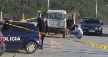 VIDEO/ Atentati në Laç, Bujar Lika u vra me plumba blindshpues