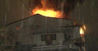 Digjet shtëpia në Durrës, humb jetën e moshuara