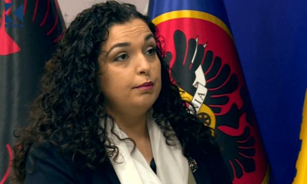 Lidhja Demokratike e Kosovës shkarkon Vjosa Osmanin nga pozitat e saj