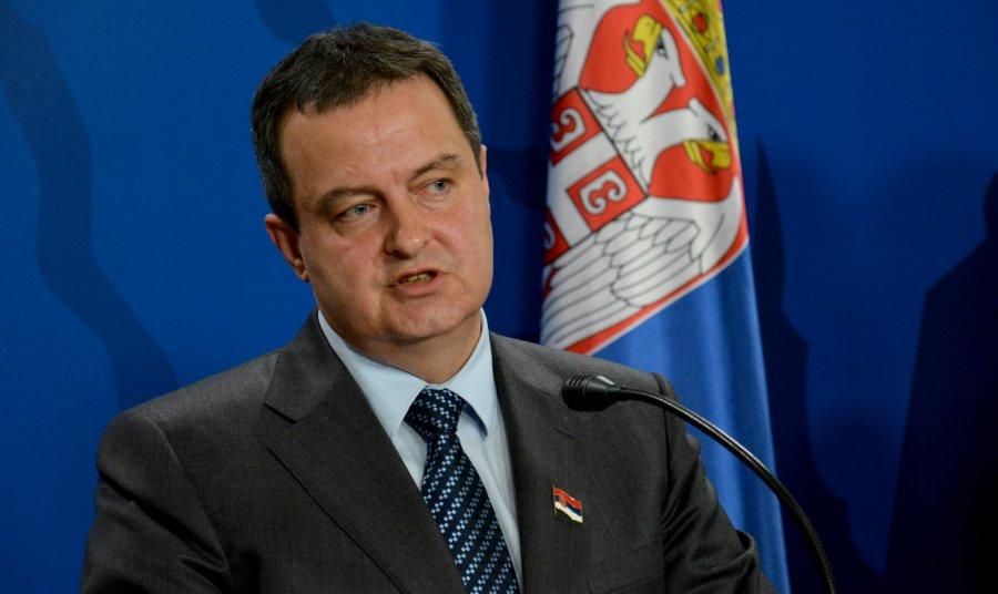 Vuçiç kërcënoi me luftë, Daçiç i del në mbrojtje dhe sulmon: Shqiptarët po gënjejnë