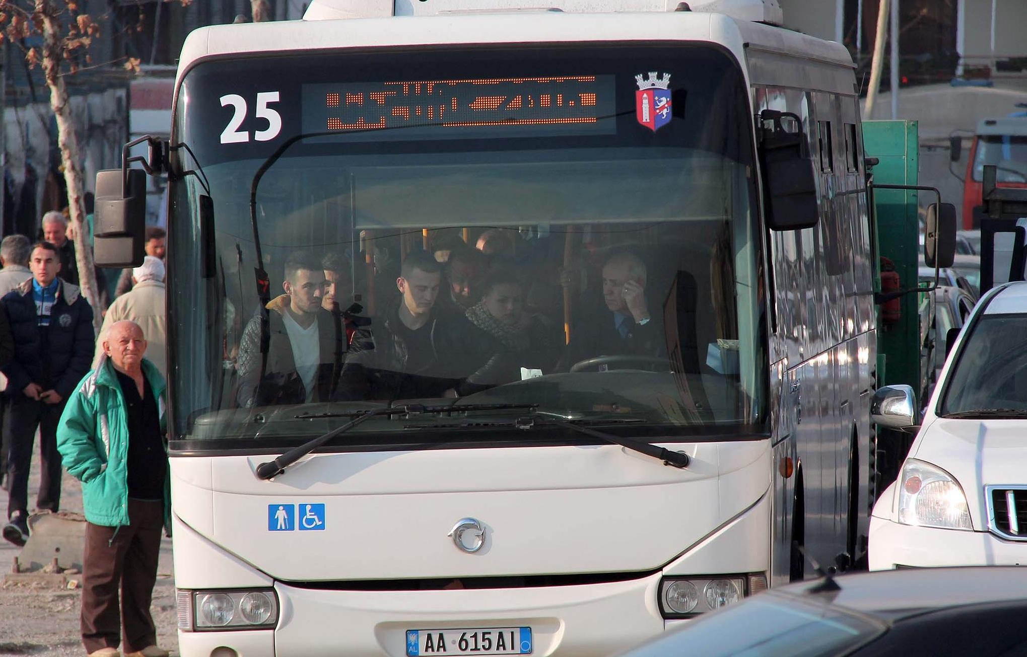 MIE reagon për protestën e Shoqatës së Transportit, merr dy vendime të rëndësishme