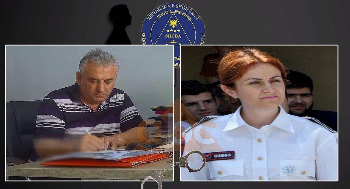 SHÇBA ndalon drejtorëshën e Kufirit dhe tre zyrtarët e përfshirë në trafikun e arabëve