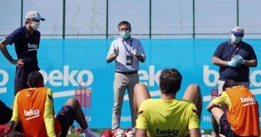 Bartomeu e tepron, lojtarët e Barcelonës i dalin kundër direkt
