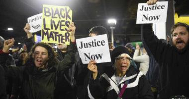 """Cili është qëllimi  i lëvizjes  """"Black Lives Matter"""" ?"""