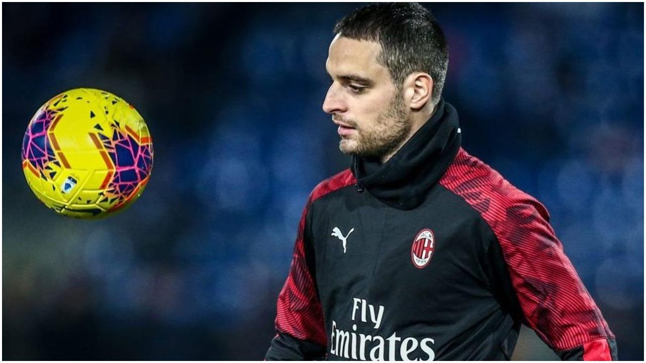 Bonaventura e mbyll me Milanin: Ngjyrat kuqezi do të mbeten në zemrën time
