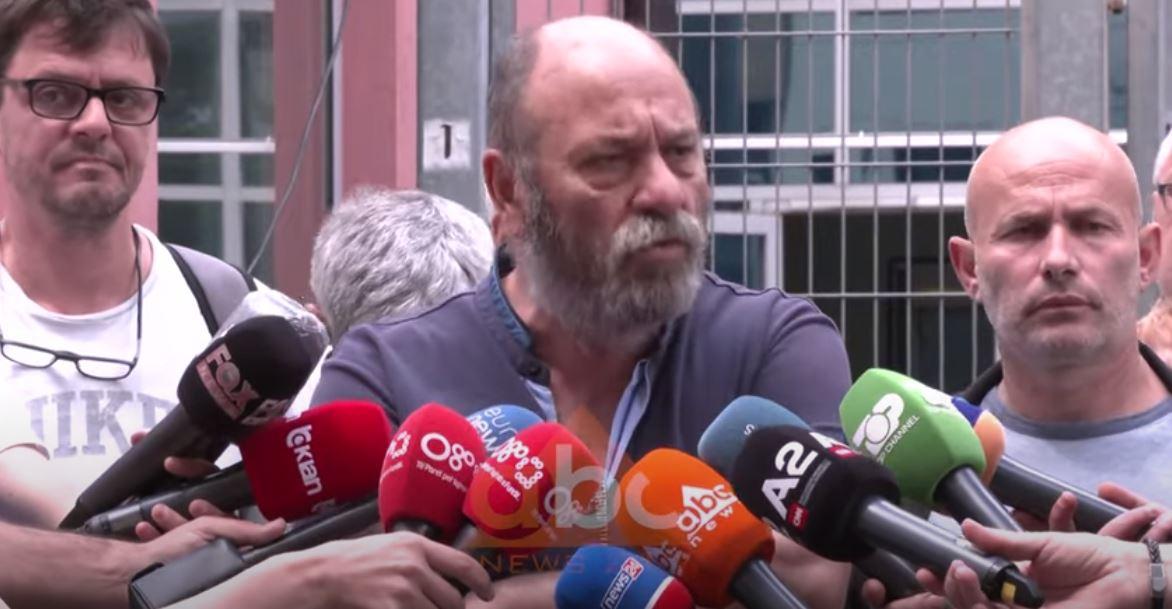 Zgjerohet lista e të akuzuarve, Aleanca për Mbrojtjen e Teatrit tjetër padi në SPAK