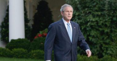 Geoge Bush reagon ashpër për vrasjen e afro-amerikanit: T'i jepet fund racizmit