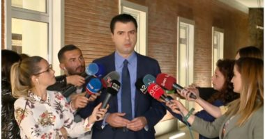 """Basha nuk flet për """"topin"""": Është bërë progres, opozita do bëjë gjithçka për votën e lirë"""