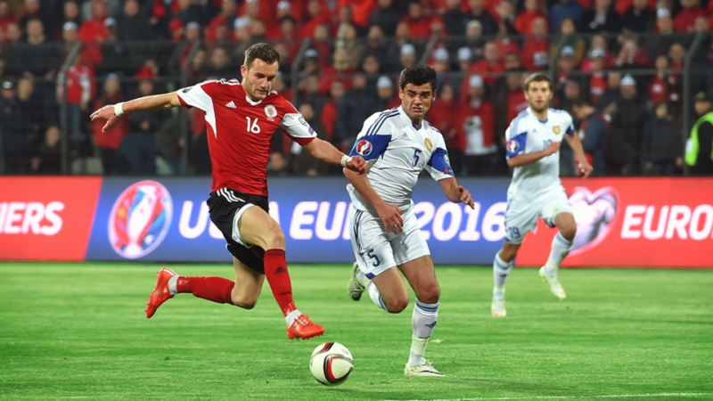 E KONFIRMUAR NGA FSHF: Shqipëria gjen rival, detajet për miqësoren