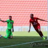 FIFA trondit Partizanin, e gjobit rëndë dhe i bllokon merkaton