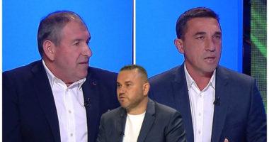 """""""Mos e kini merak, kanë presidentin ata"""", Dede e Canaj skanojnë Bylisi-Tirana"""