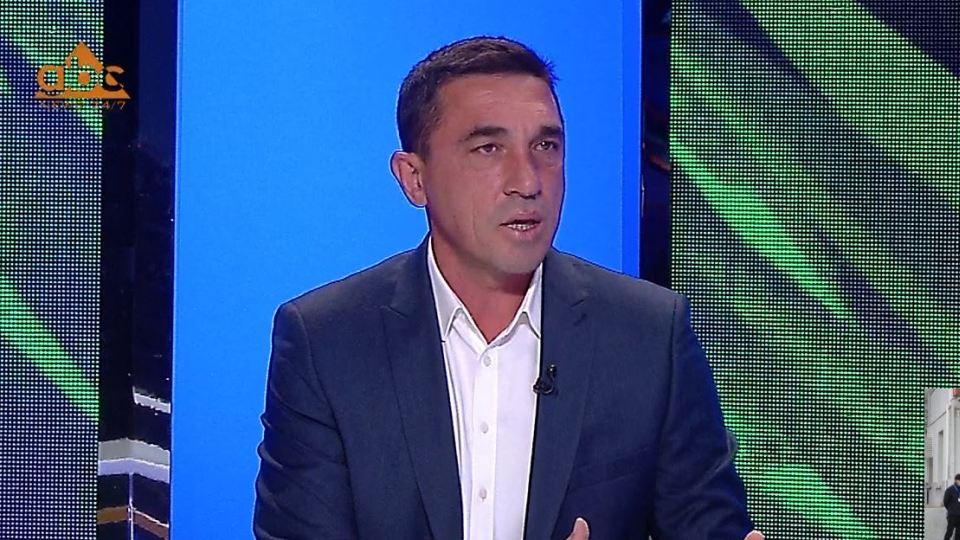 Dede: Futbolli i ri do ketë dy protagonistë në klubet shqiptare