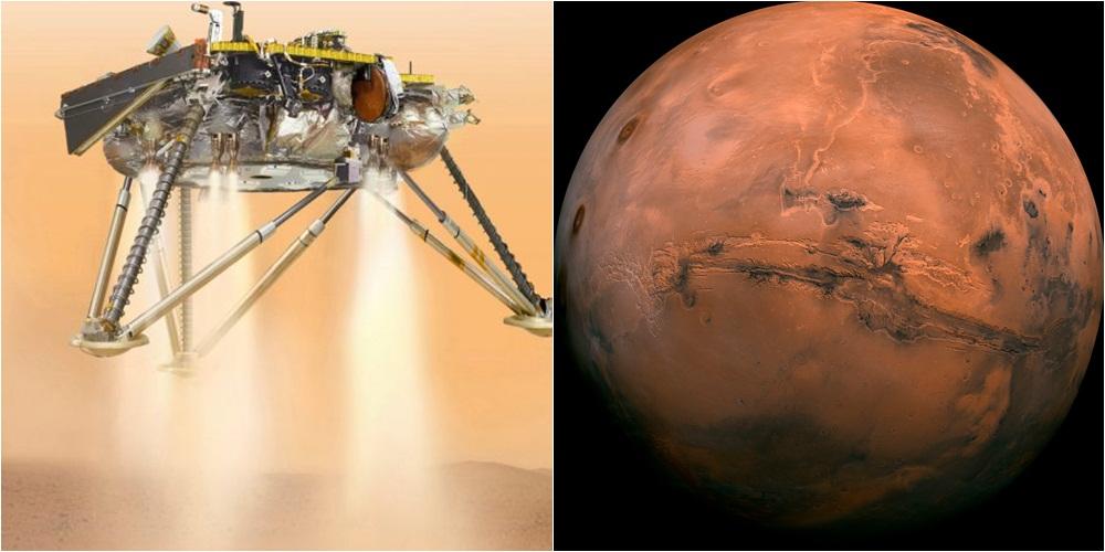 Shkencëtari: Duhen 110 njerëz për të krijuar një civilizim të ri në Mars