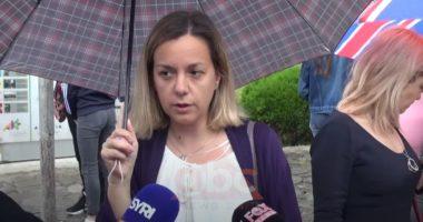"""Marshim në Sarandë dhe Vlorë për """"Fëmijërinë e Vjedhur"""": Shoqëria duhettë jetë shumë e vëmendshme"""