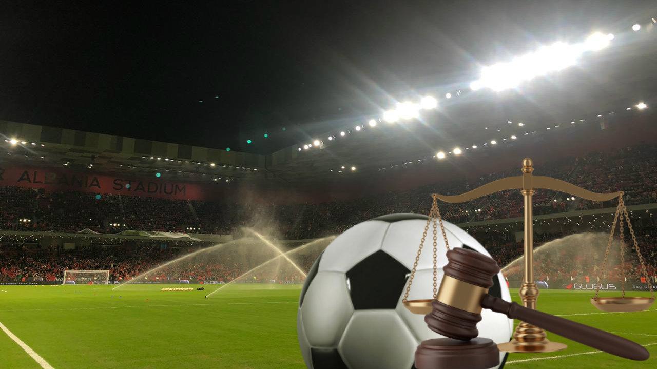 """""""Rrugaçët"""" e futbollit, dënime shembullore nga Komisioni i Disiplinës"""