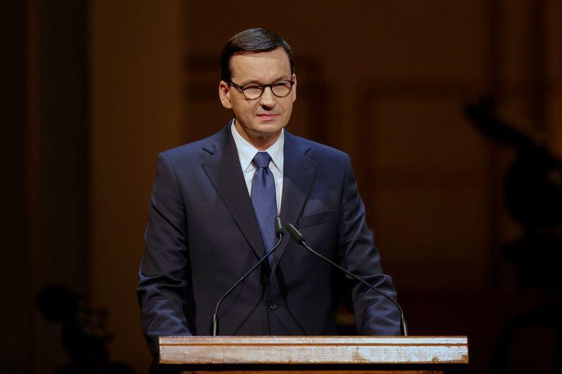 Kryeministri polak shpreson që SHBA-ja do t'i zhvendosë trupat e saj nga Gjermania në Poloni