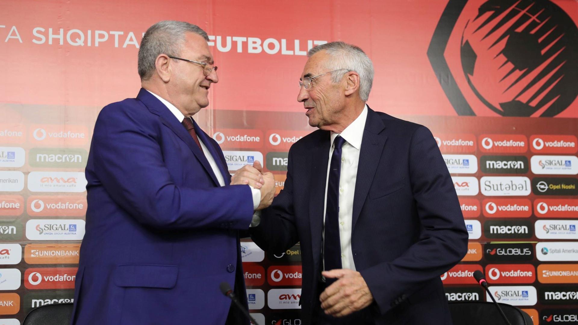 E ardhmja e Rejës te Shqipëria, në FSHF mendojnë edhe për italian tjetër