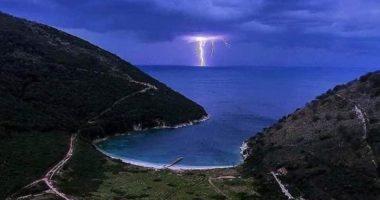 """""""Shqipëria e bukur"""", Rama poston foton nga Gjiri i Kakomesë"""