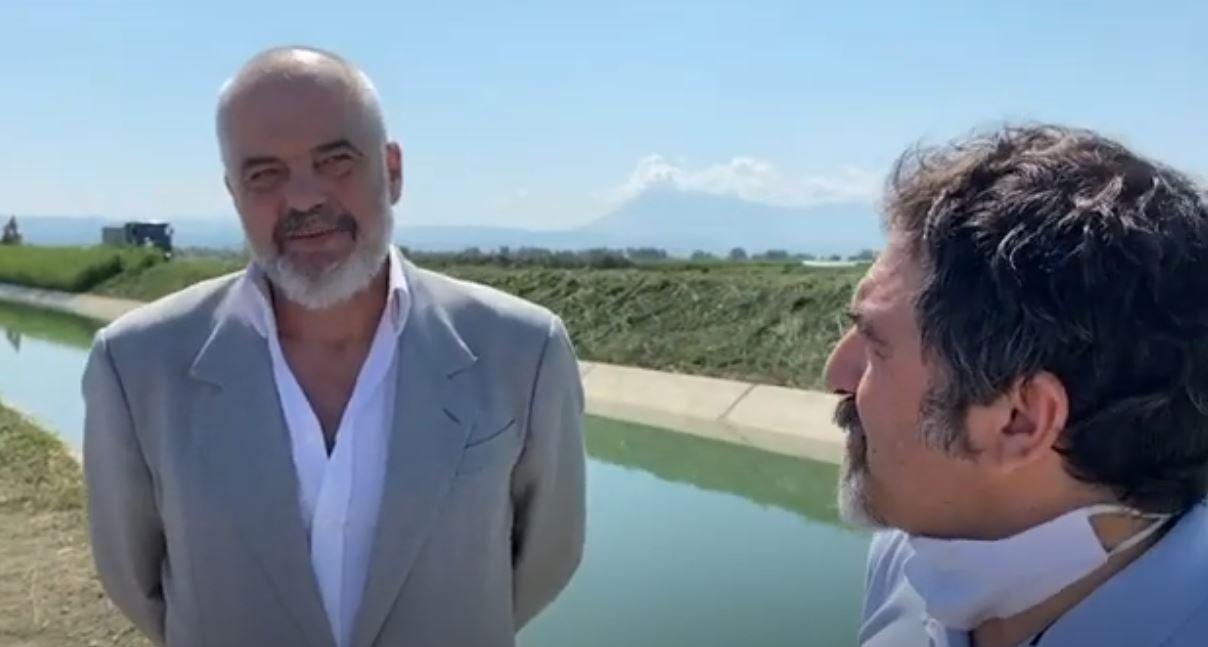 Rama batuta deputetin e Lushnjes: Konkurrencën me Braçen s'jua zgjidh dot
