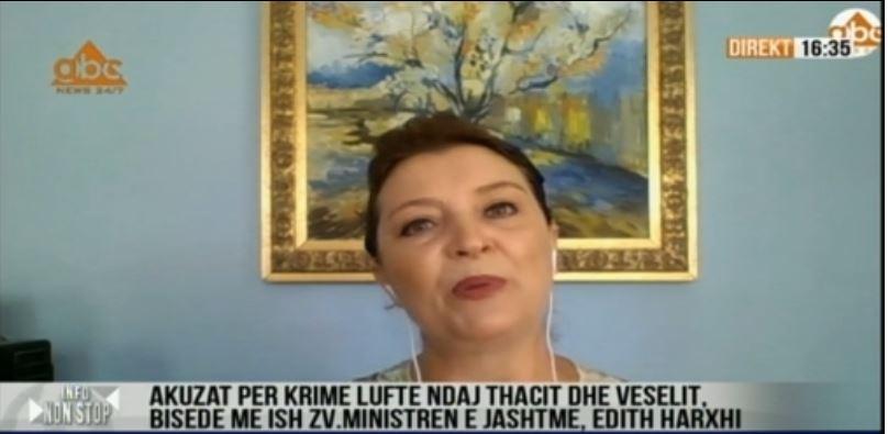 """""""Kosova është më e rëndësishme"""", Harxhi: Hoti duhet të kishte marrë pjesë në Uashington"""