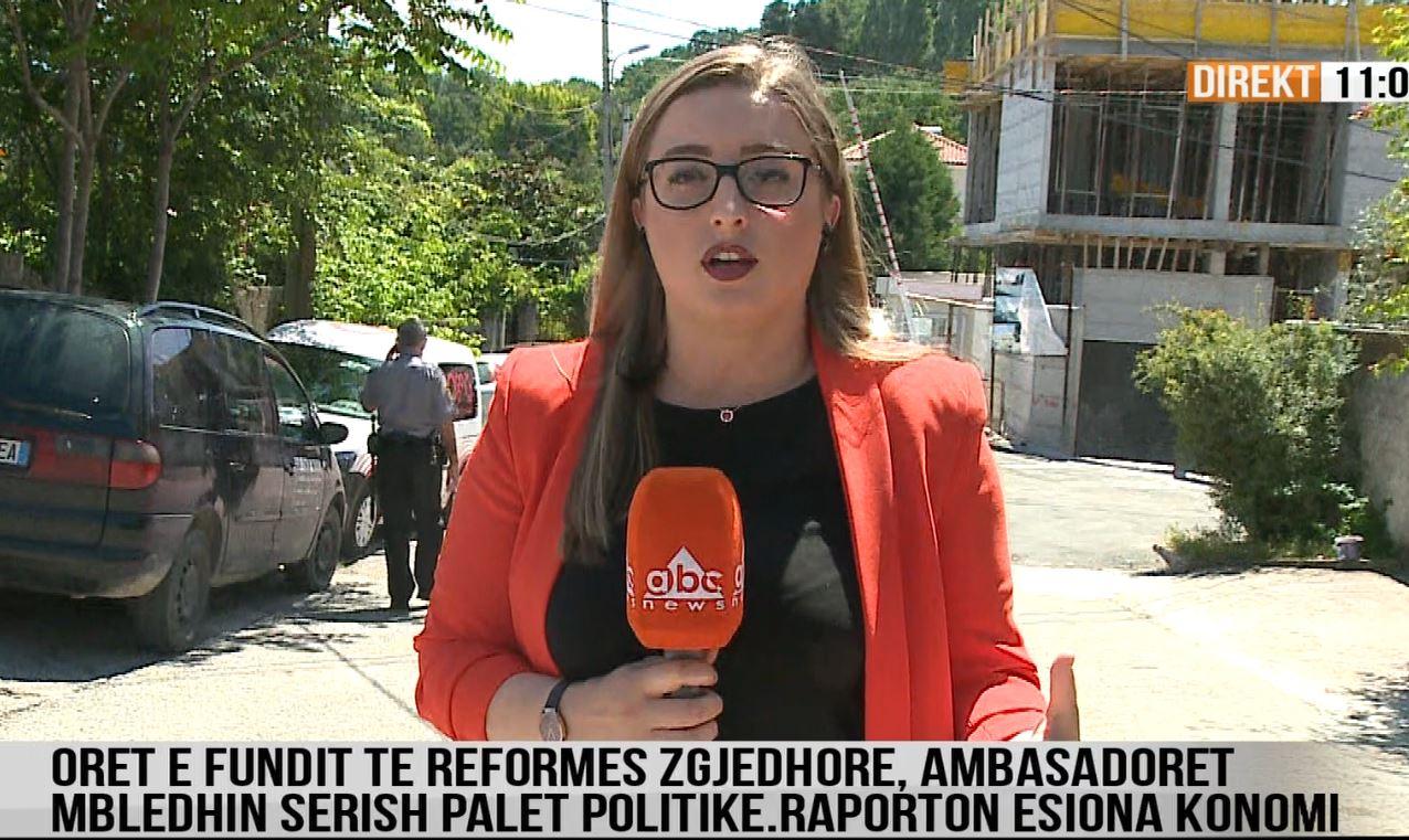 """""""Zgjedhorja"""", a do të arrihet marrëveshja? mblidhen ambasadorët dhe palët politike"""