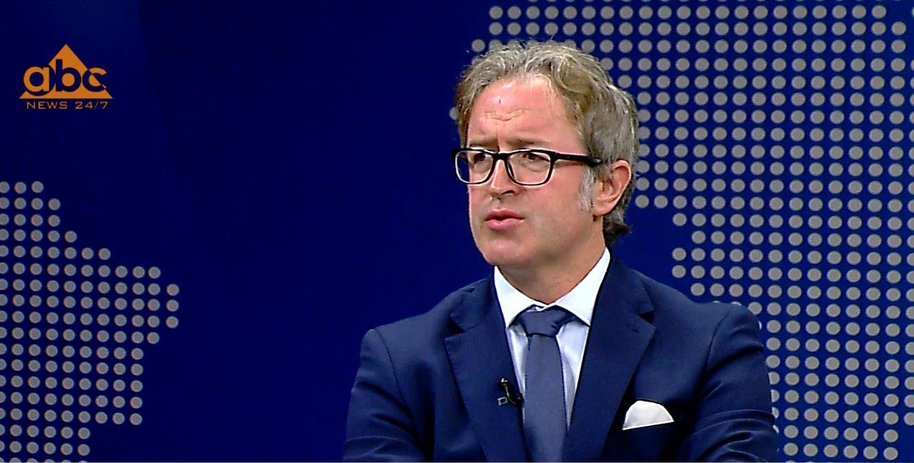 Eurodeputetët kritika për Shqipërinë, Alizoti: Me këtë politikë po çmendim edhe botën