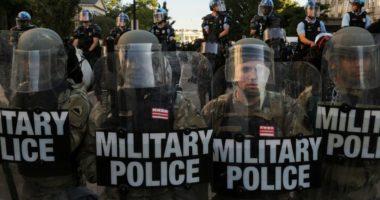 Tha se do dislokonte ushtrinë në disa qytete, Donald Trump tërhiqet nga deklarata