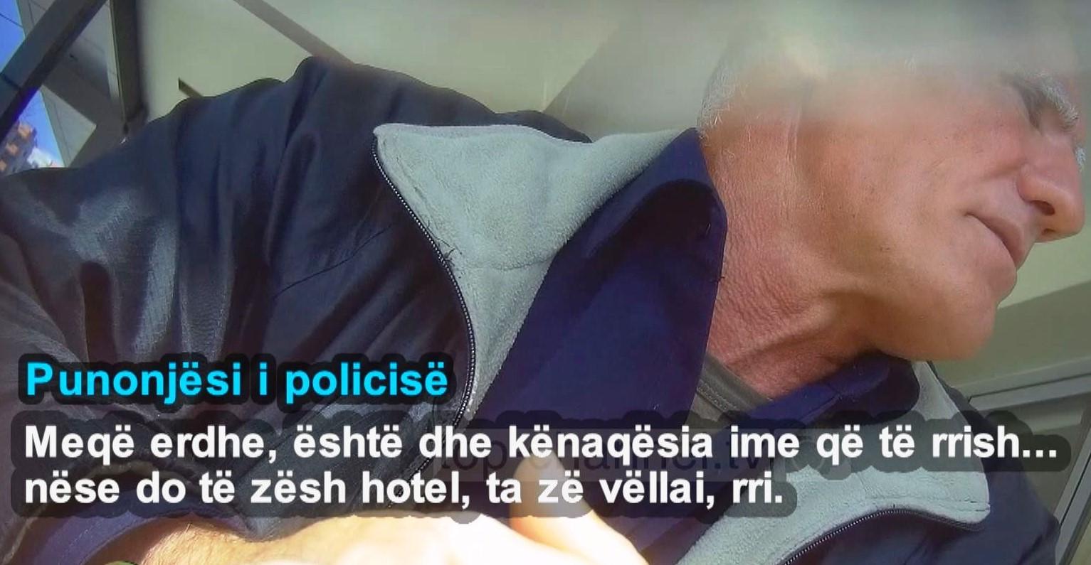 BISEDAT/ Skandal në Kakavijë, efektivi favore seksuale në këmbim të kalimit ilegal në Greqi