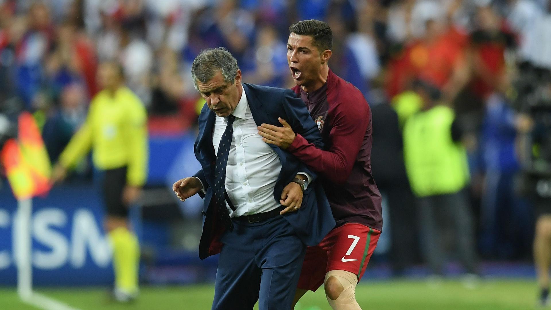 A do të jetë Cristiano Ronaldo gati sot? Trajneri i Portugalisë flet hapur