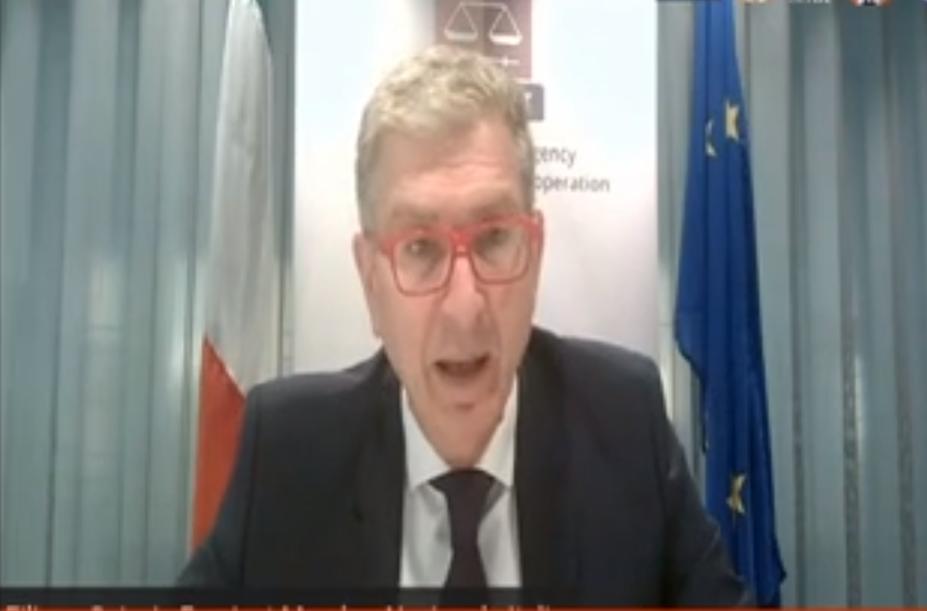 Operacioni antidroge Shqiperi-Itali, numri dy i Eurojust: Mes 37 të arrestuarve ka edhe zyrtarë shtetërorë