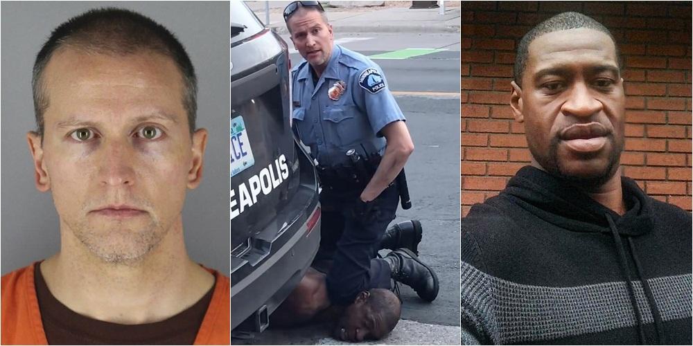 I mori jetën Floyd-it, ish-polici mund të marrë mbi 1 milion dollarë pension edhe nëse dënohet