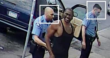 VIDEO/ Raporti tronditës, 9 minutat nga jeta në vdekje e George Floyd