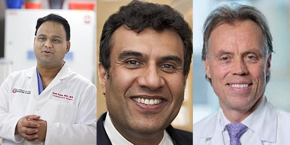"""""""Rrezikon pacientët me Covid-19"""", 3 shkencëtarët tërheqin studimin për hidroksiklorokinën"""