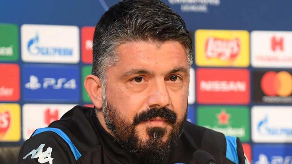 I dha Napolit Kupën e Italisë, Gattuso: Besoj te Zoti i futbollit!